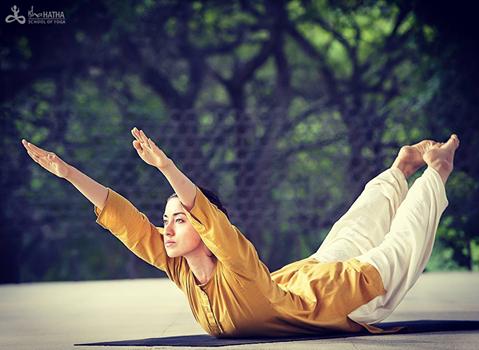 Yogasananas