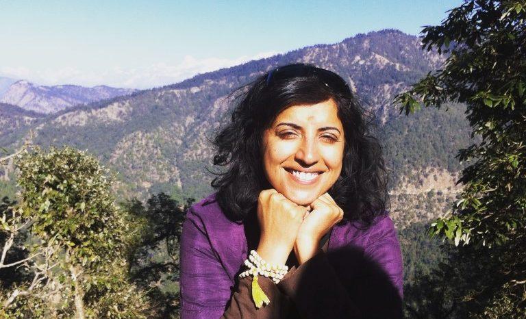Vaneeta Mahtani
