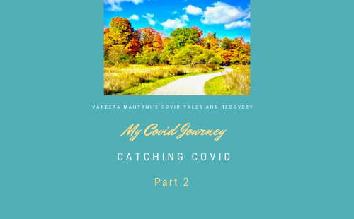 Catching Covid